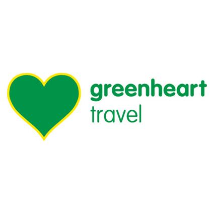 Greenheart-travel